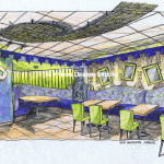 Lost City Cafe II
